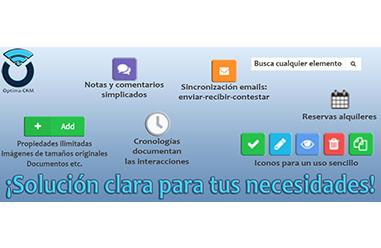 solucion crm