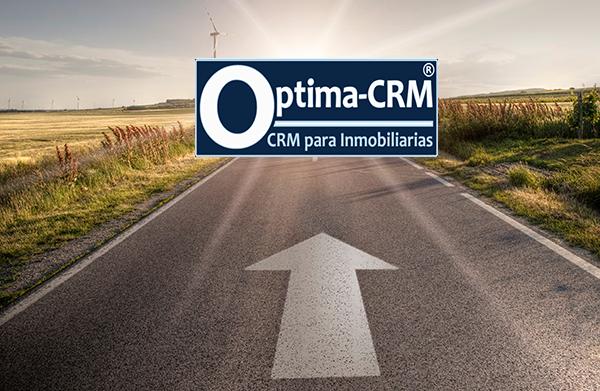 Dejar atrás a competencia con Optima-CRM