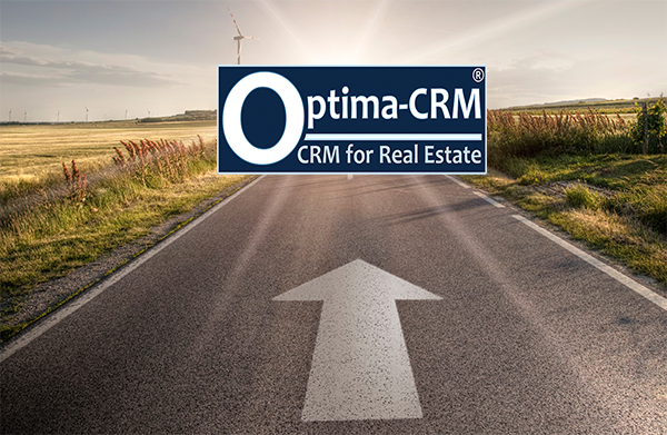 Leave competition behind with Optima-CRM