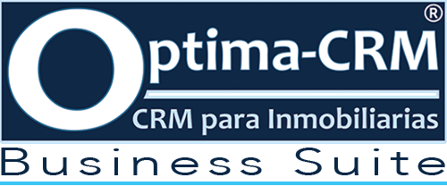 Business Suite: Creado desde Optima-CRM