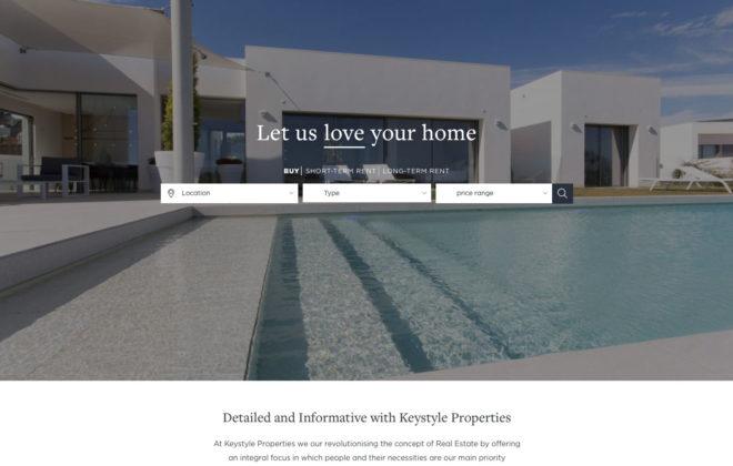 Keystyle-web