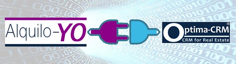 Solución de Alquiler por el Propietario totalmente integrada con Optima-CRM